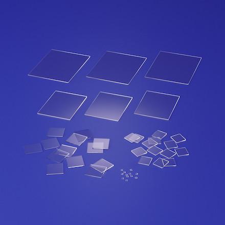 ガラス基板/カバーガラス