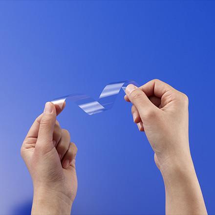 マイクロガラス