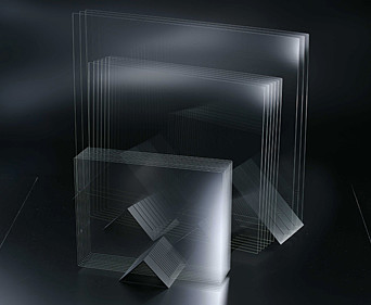 Transparent Electrode Nippon Electric Glass Co Ltd