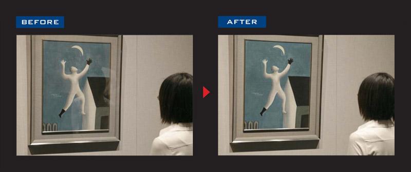 visual art technology japan